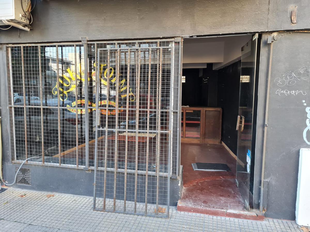 Foto Local en Alquiler en  Palermo ,  Capital Federal  Uriarte al 1300