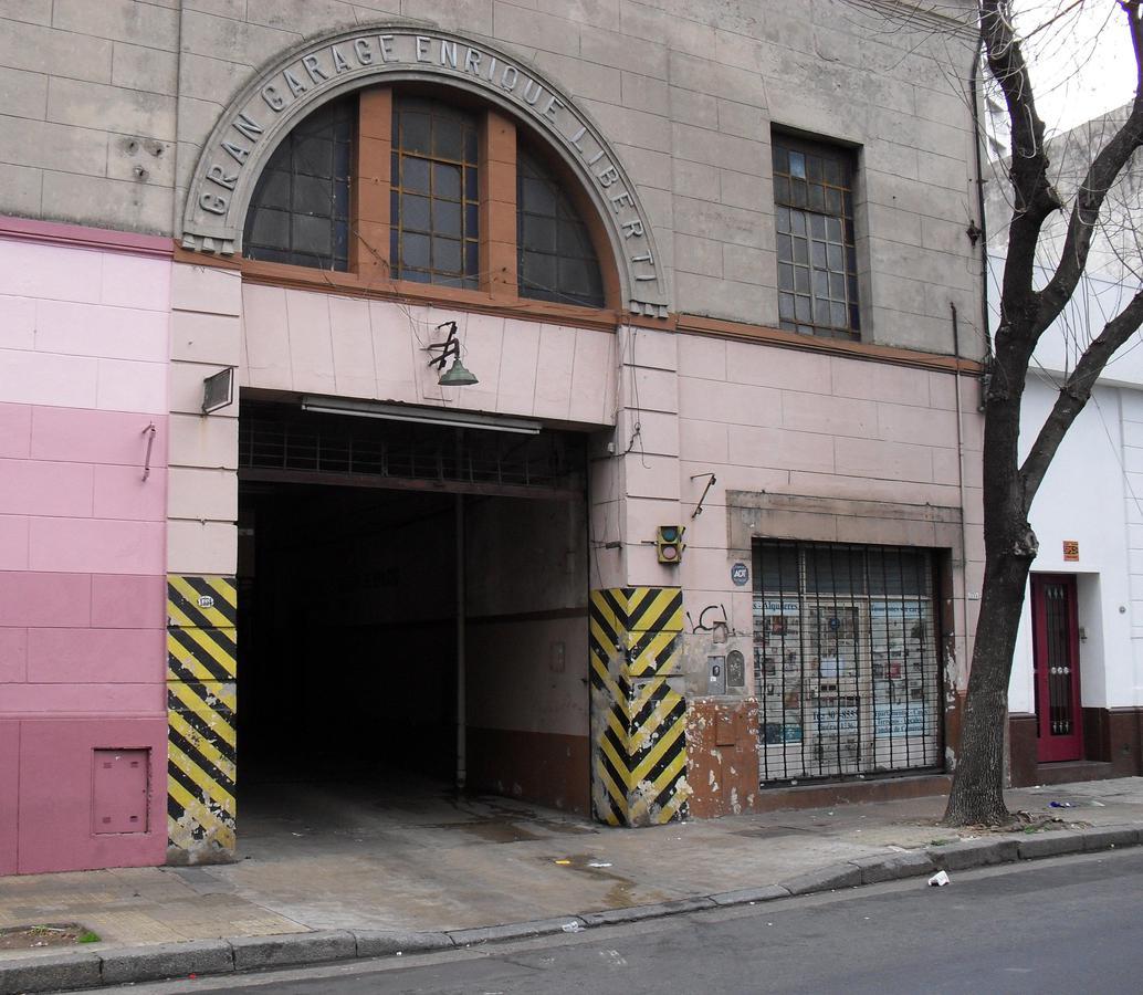 Foto Local en Alquiler en  San Telmo ,  Capital Federal  Piedras al 1300