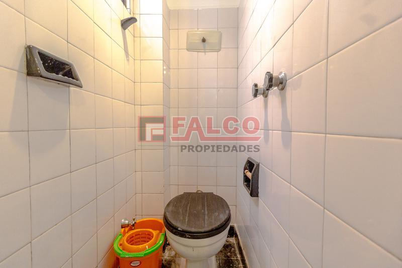 Foto Oficina en Alquiler en  Caballito ,  Capital Federal  Rosario al 600