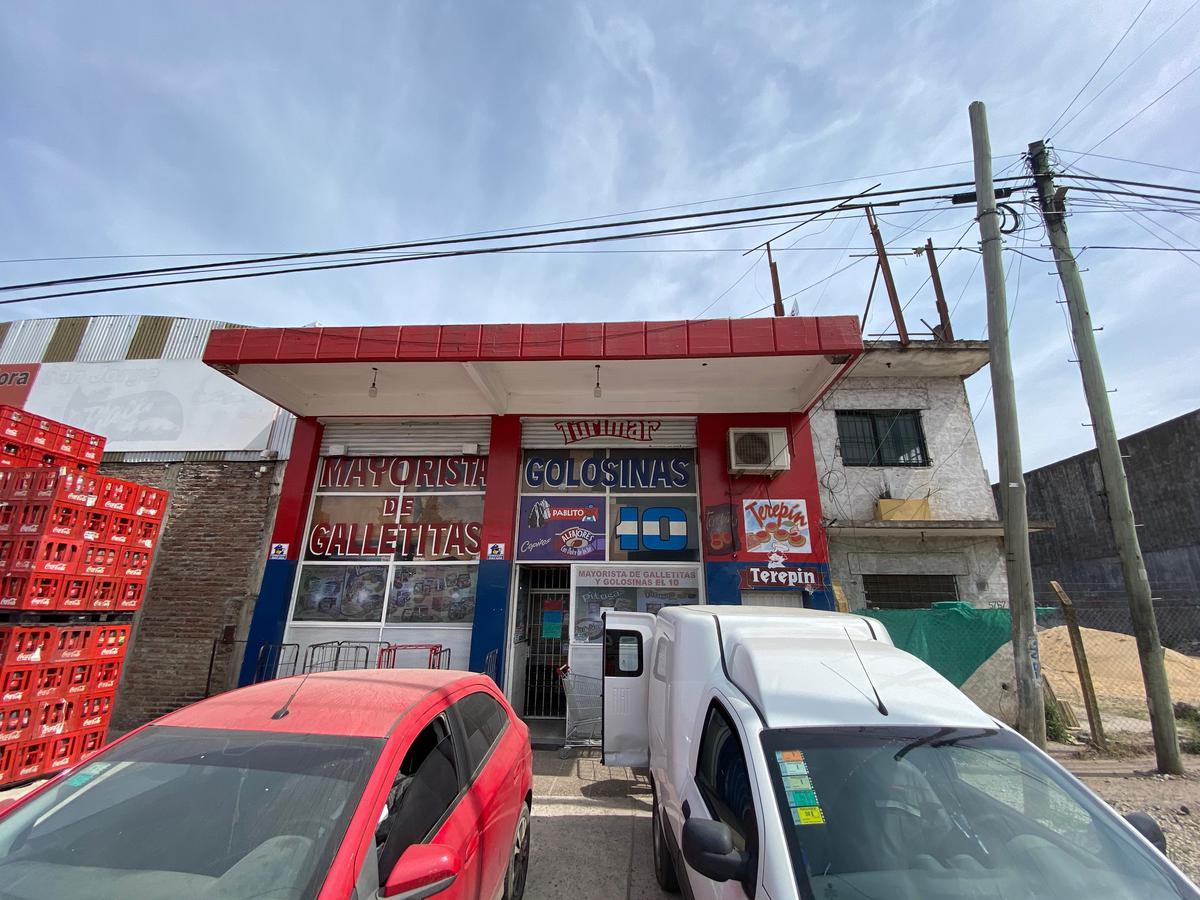 Foto Galpón en Venta en  San Miguel ,  G.B.A. Zona Norte  avenida presidente arturo umberto illia al 5737