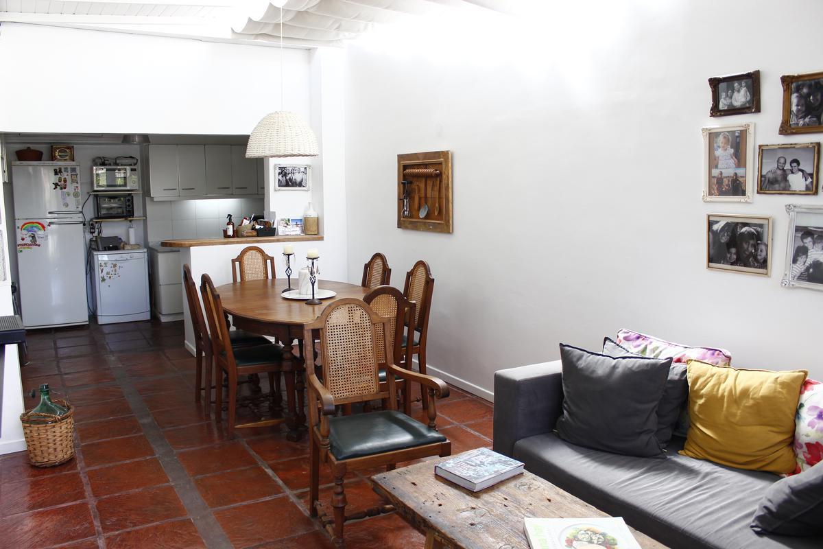 Foto Casa en Venta en  Beccar,  San Isidro  Gervasio A. Posadas 700