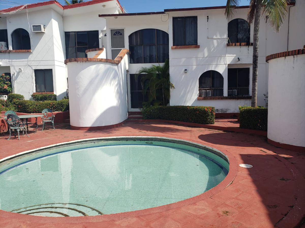 Foto Departamento en Venta en  La Tampiquera,  Boca del Río  LA TAMPIQUERA, Departamento en VENTA de 4 recámaras con ALBERCA