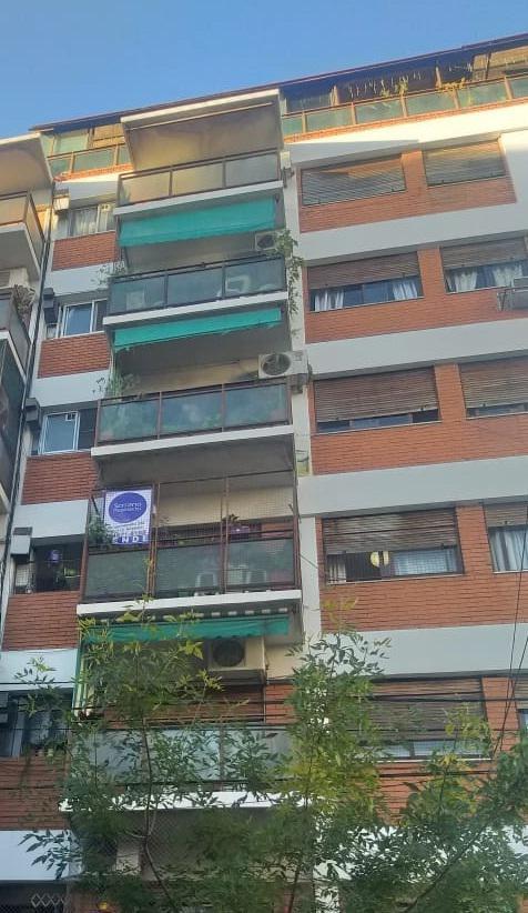 Foto Departamento en Venta en  Belgrano C,  Belgrano  CUBA al 2500