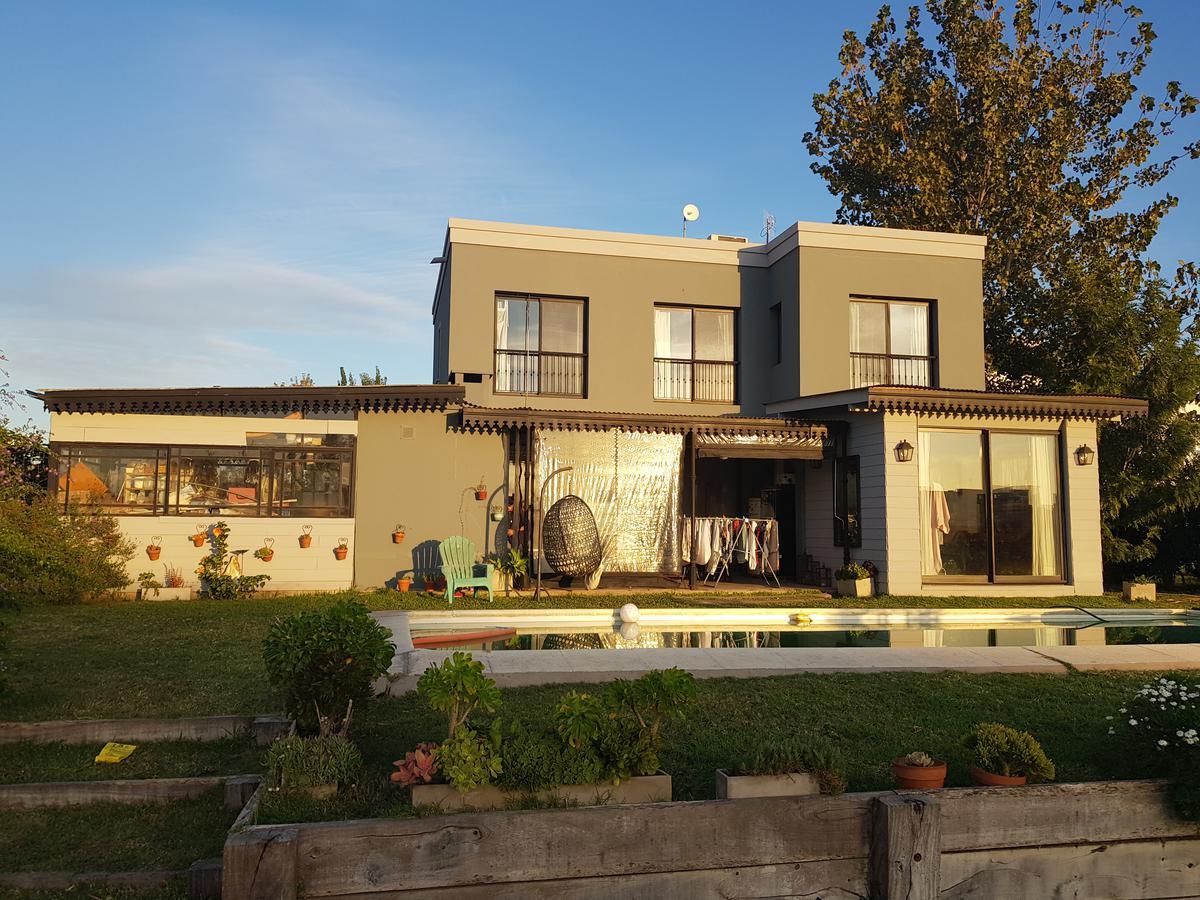 Foto Casa en Venta en  San Benito,  Villanueva  Dean Funes, San Benito, Villanueva, Tigre