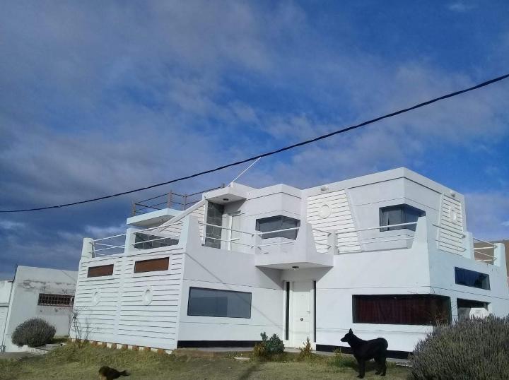 Foto Casa en Venta en  Villa El Chocon,  Confluencia  Villa El Chocón, Lote 3 Mza. 5