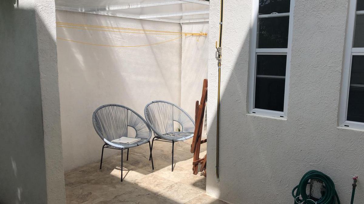 Picture House in Rent in  La Joya,  Solidaridad  La Joya