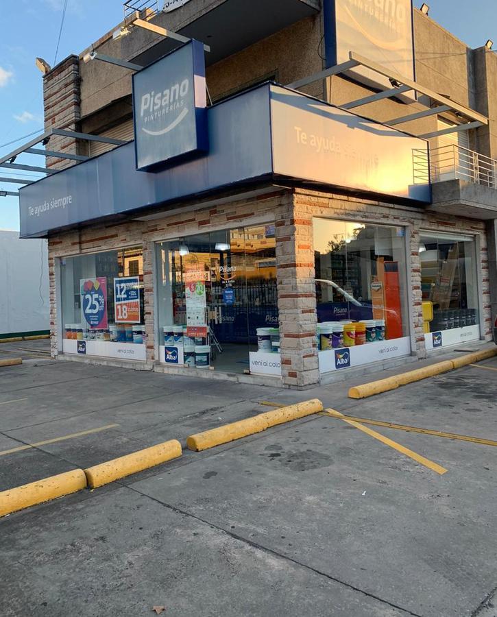 Foto Local en Alquiler en  General San Martin,  General San Martin  Balbín, Ricardo al 2200