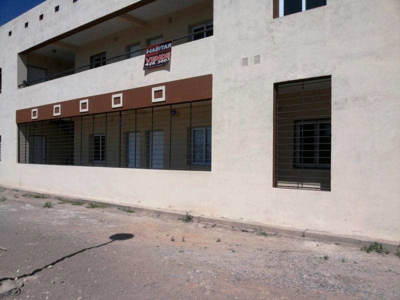 Foto Departamento en Alquiler en  Olivares de Natania,  Rivadavia  Consorcio Trezzano, Planta Baja,  Avda. Boulevard Sur del Barrio Olivares de Natania