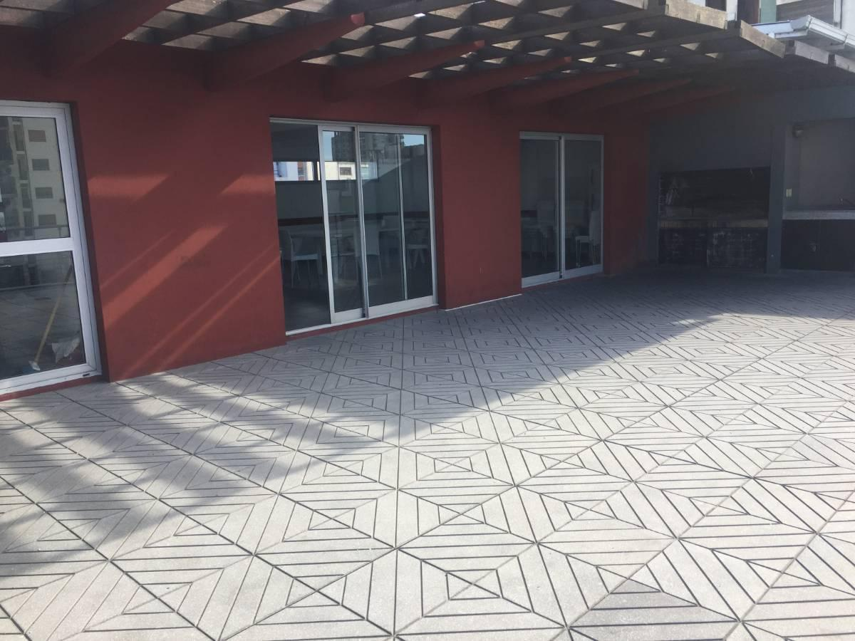 Foto Departamento en Alquiler en  Palermo ,  Capital Federal  Guemes al 4747