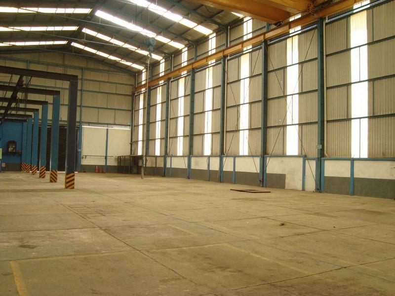 Foto Bodega Industrial en Renta en  Santa Cruz Chignahuapan,  Lerma  BODEGA INDUSTRIAL EN RENTA EN SANTA CRUZ, LERMA-AN