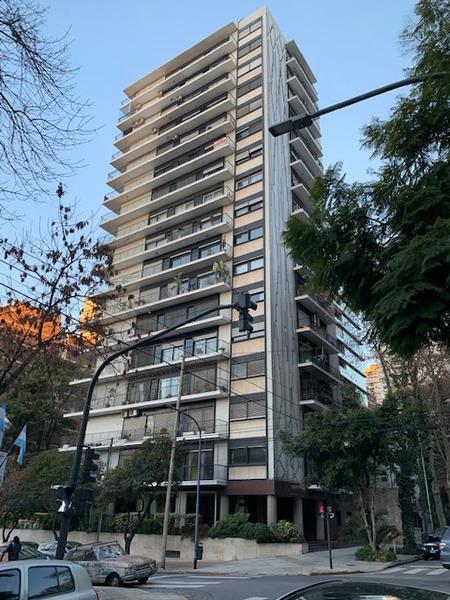 Foto Departamento en Venta en  Belgrano Barrancas,  Belgrano  Arribeños al 2600