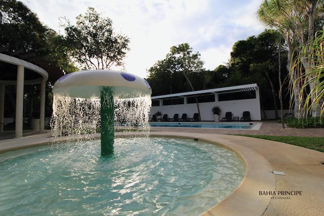 Foto Terreno en Venta en  Tulum ,  Quintana Roo  LOTE EN INCREÍBLE RESIDENCIAL- AMENIDADES Y SUPER PRECIO- BAHIA PRINCIPE TULUM