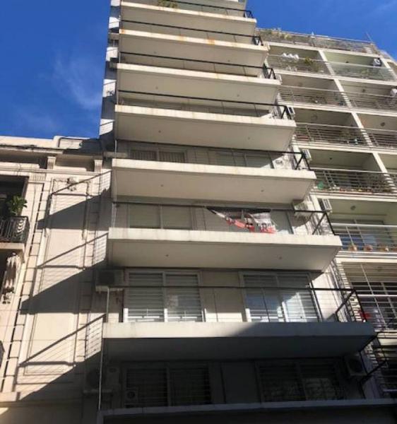 Foto Departamento en Venta en  Palermo ,  Capital Federal  Guatemala al 4200