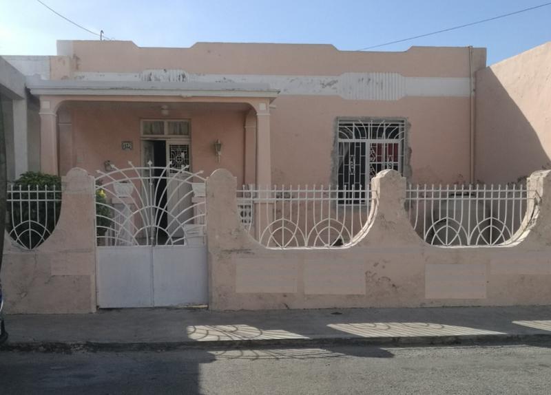 Foto Casa en Venta en  Merida Centro,  Mérida  CASA EN VENTA EN SANTIAGO