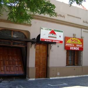 Foto Casa en Venta en  Lanús Oeste,  Lanús  Ministro Brin entre Miguel Cane y Castro Barros