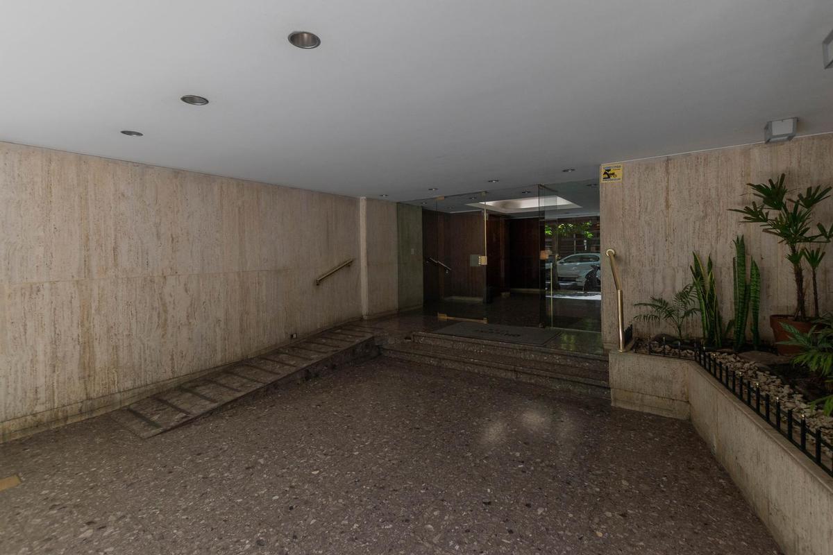 Foto Departamento en Venta en  Belgrano ,  Capital Federal  O HIGGINS 1754