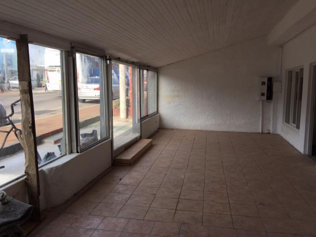 Foto Local en Alquiler en  La Barra ,  Maldonado  LOCAL GASTRONOMICO RUTA 10