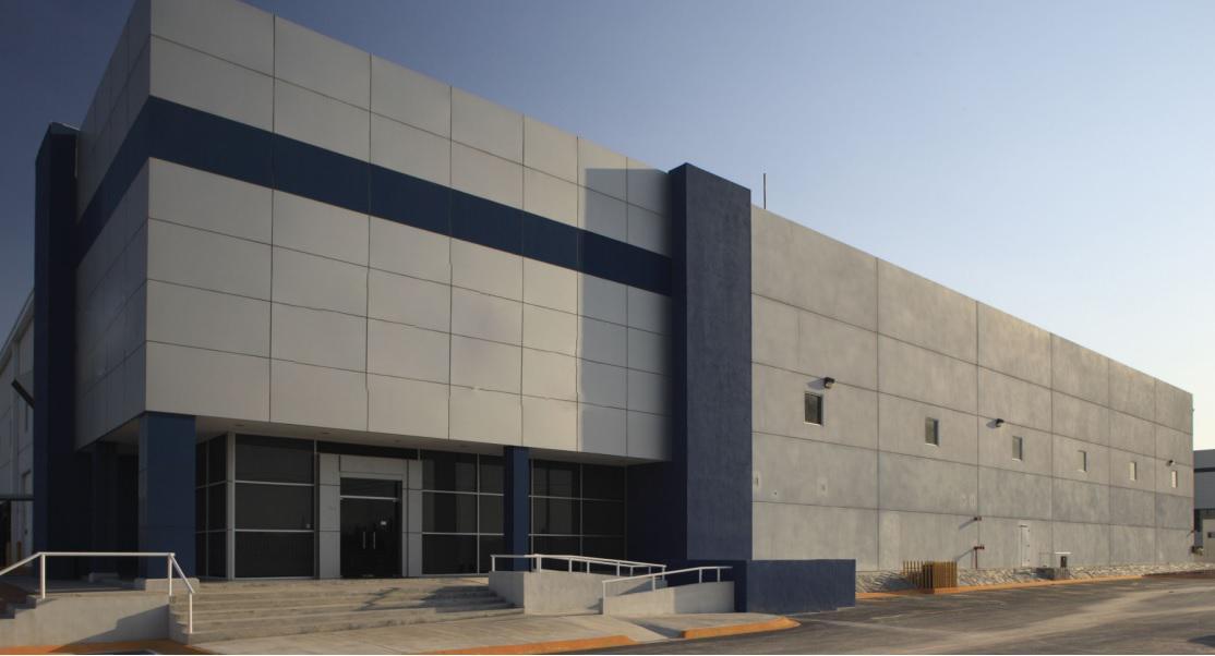Foto Nave Industrial en Renta en  Aeropuerto Internacional Mariano Escobedo,  Apodaca  Aeropuerto Internacional de Monterrey