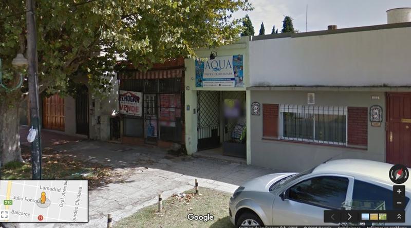 Foto Terreno en Venta en  Lomas de Zamora Este,  Lomas De Zamora  FONROUGE 362 e/ Viamonte y Pueyrredon