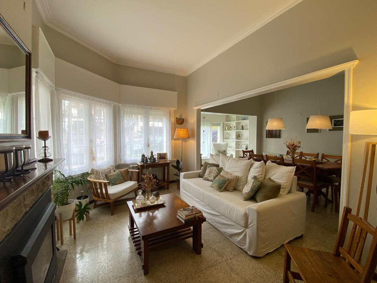 Foto Casa en Alquiler temporario en  Playa Grande,  Mar Del Plata  Pellegrini 3600 - Playa Grande - Mar del Plata