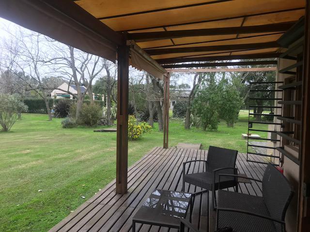 Foto Quinta en Venta en  Los Hornos,  La Plata  78 y 163