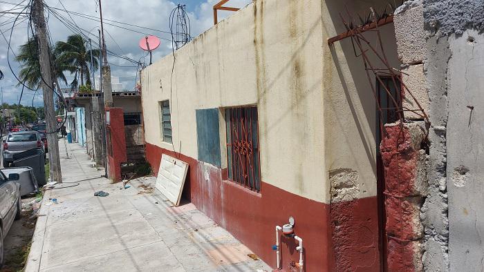 Foto Edificio Comercial en Venta en  Luis Donaldo Colosio,  Solidaridad  Colosio