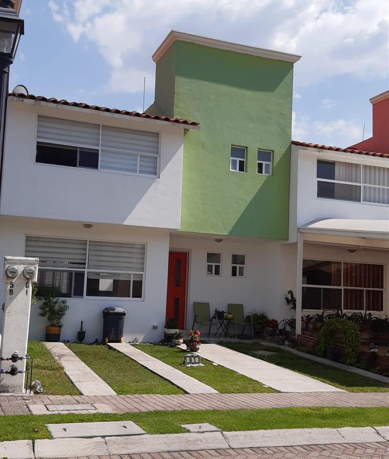Foto Casa en Venta en  Fraccionamiento Bosques de San Juan,  San Juan del Río  CASA EN VENTA EN SAN JUAN DEL RIO,QUERETARO.