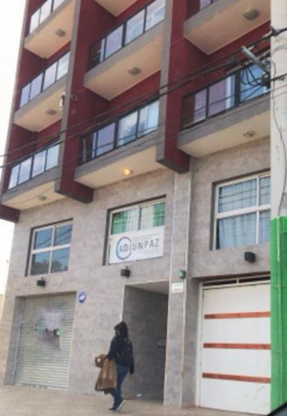 Foto Local en Alquiler en  Jose Clemente Paz,  Jose Clemente Paz  Alem al 4800