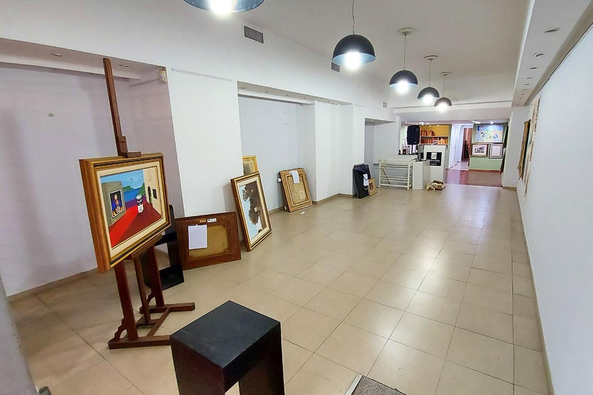 Foto Local en Venta en  Recoleta ,  Capital Federal  Av. Pueyrredón al 2400