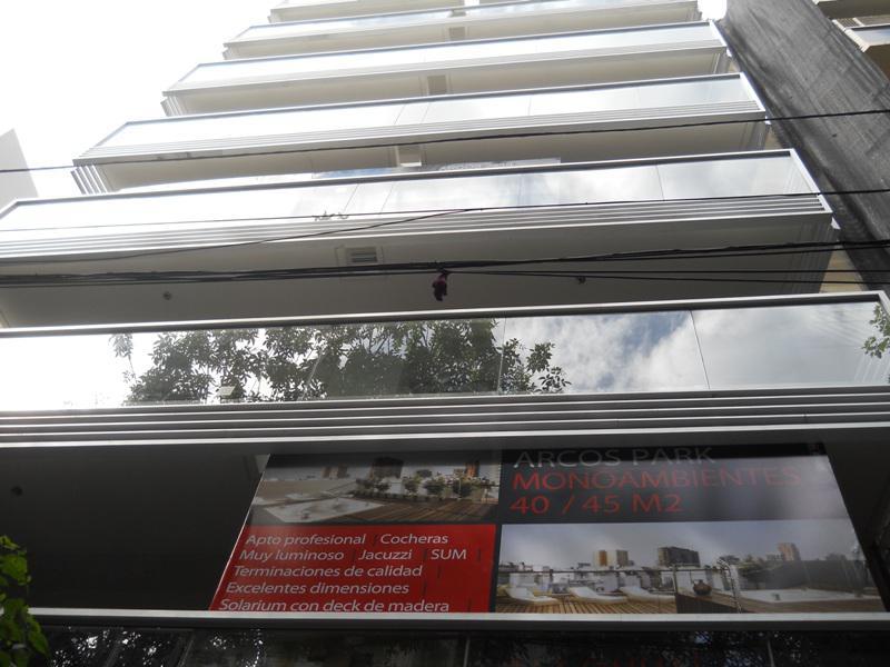 Foto Departamento en Alquiler en  Nuñez ,  Capital Federal  Arcos 2800