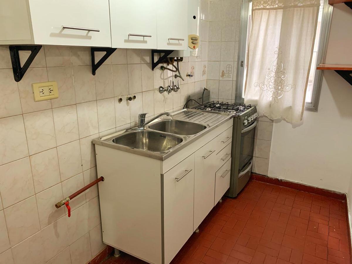 Foto Departamento en Alquiler en  Centro,  Rosario  San luis 2800