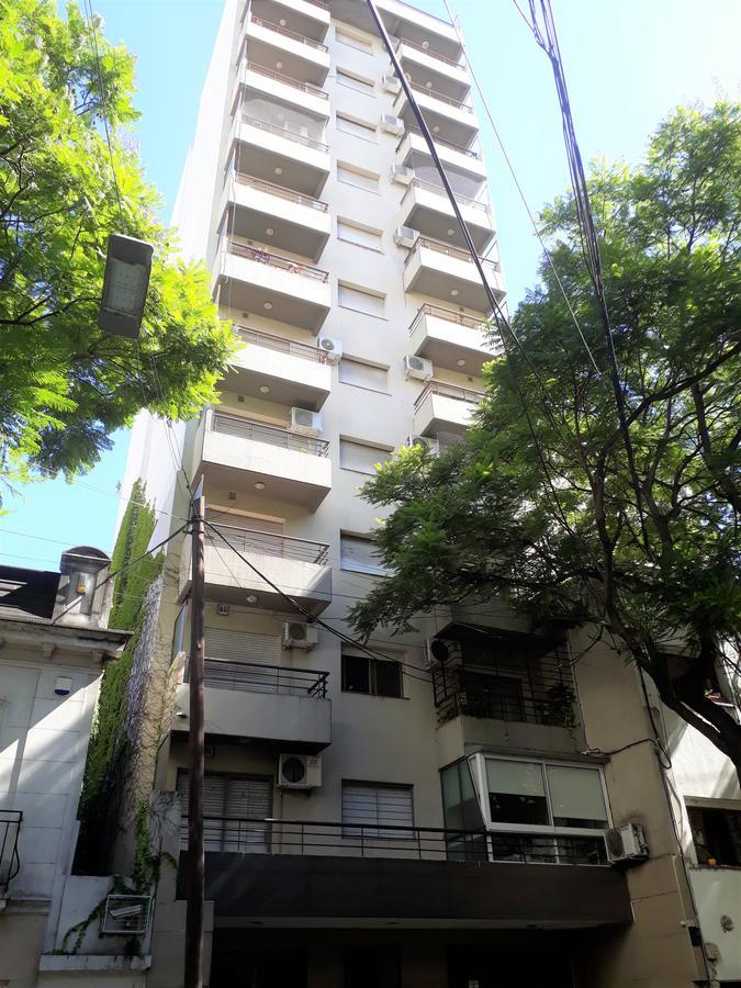Foto Departamento en Alquiler en  Microcentro,  Rosario  Montevideo 1375 06-02