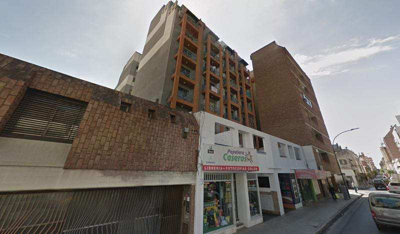 Foto Departamento en Alquiler en  Centro,  Cordoba  Caseros al 900