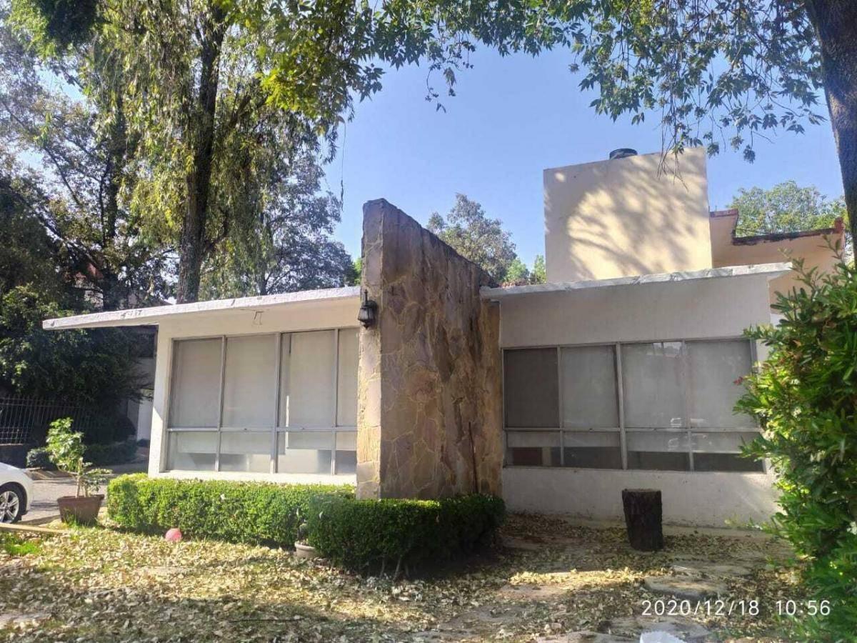 Foto Casa en Renta en  Huixquilucan ,  Edo. de México  VILLA CONCORDE 01, Bosques De Las Palmas, Huixquilucan, Estado De México