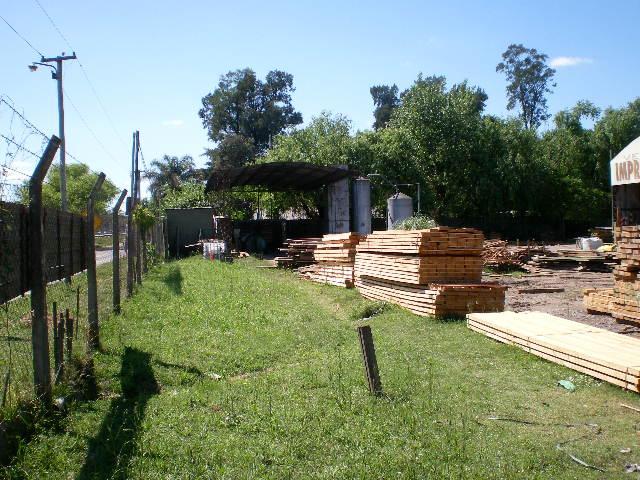 Foto Terreno en Venta en  Loma Verde,  Escobar  Colectora Oeste Panamericana Ruta 9 km 56