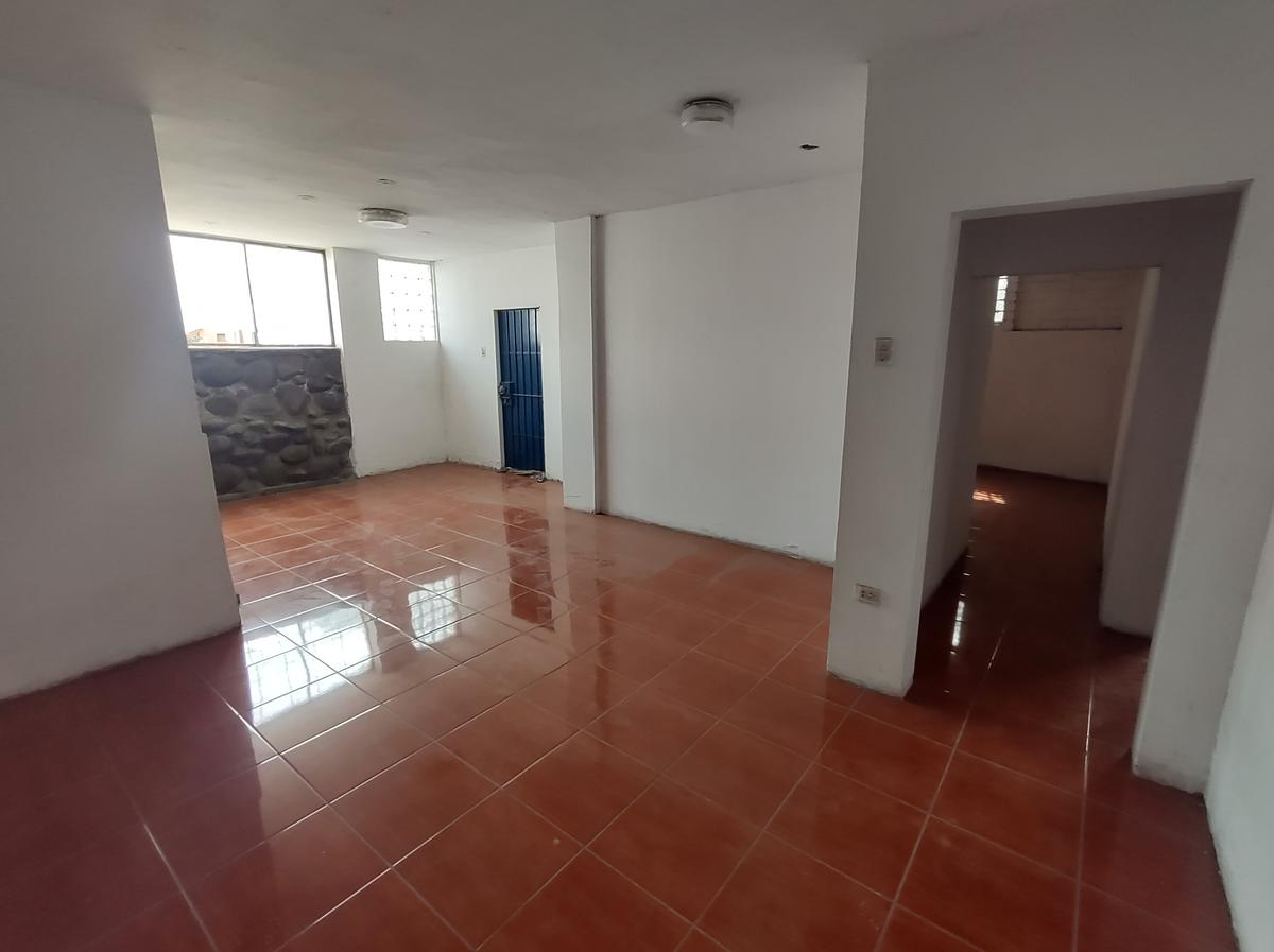 Foto Casa en Venta en  Chaclacayo,  Lima  Av. Nicolas Ayllon