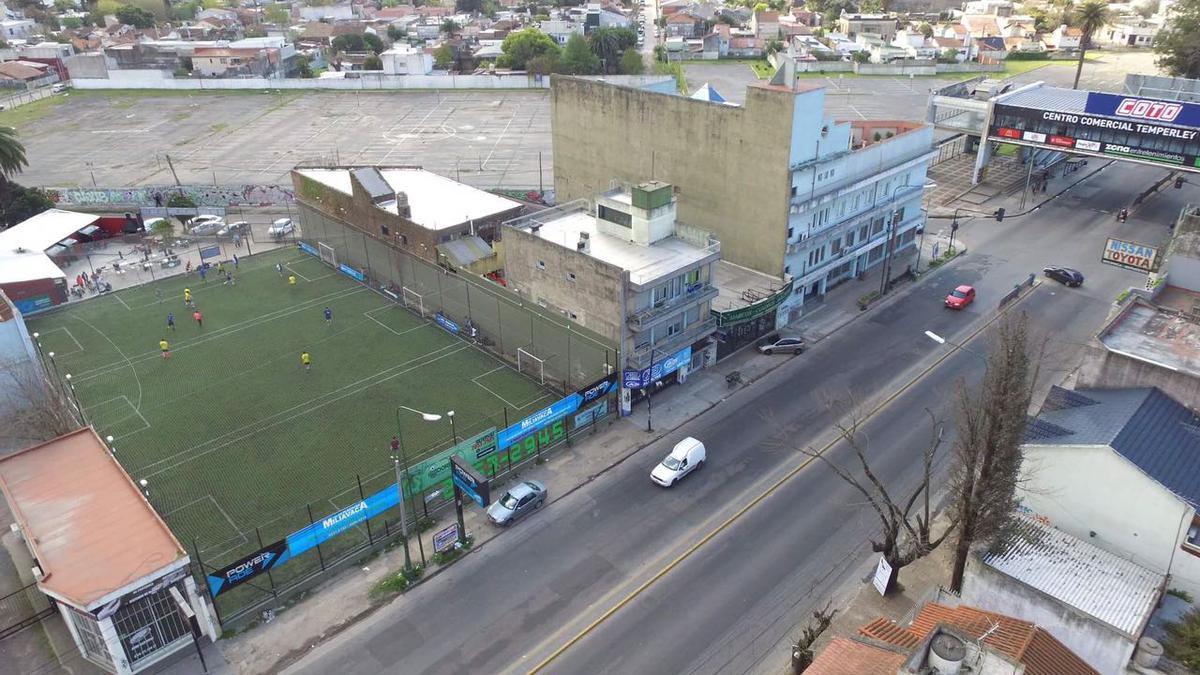 Foto Terreno en Venta en  Temperley,  Lomas De Zamora  Pichincha N° al 900