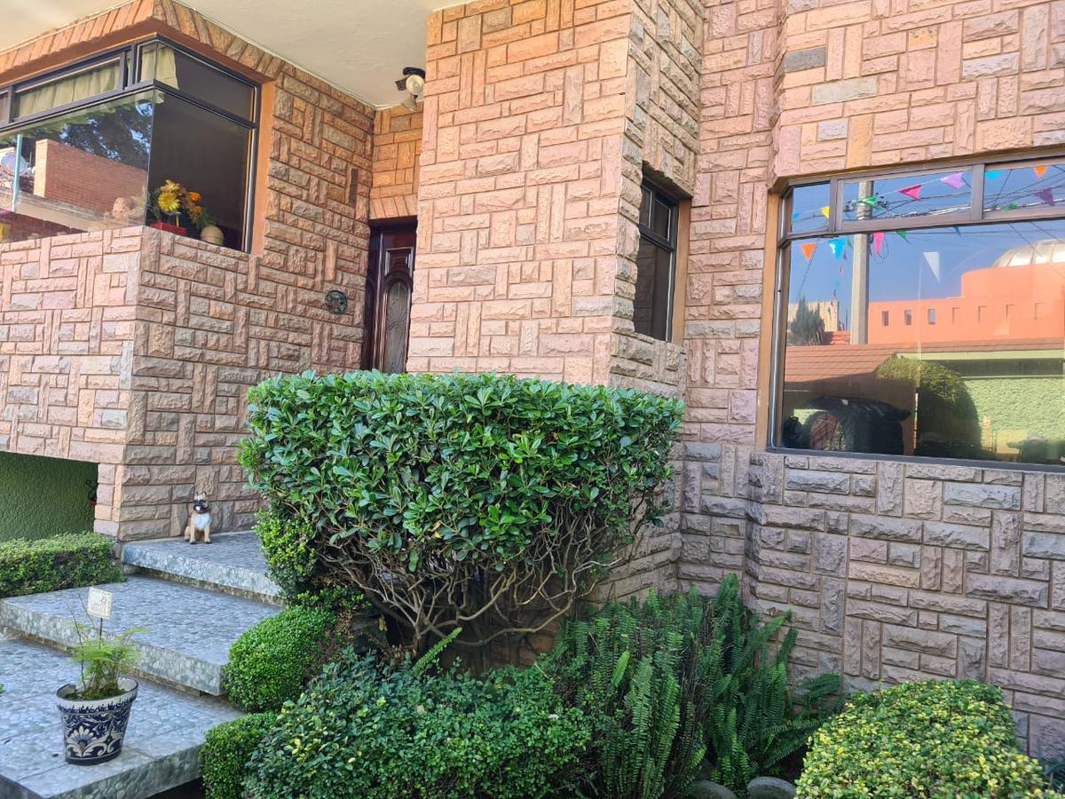 Foto Casa en condominio en Venta en  Metepec ,  Edo. de México  Casa en venta, 3 recámaras, La Virgen, Metepec, Estado de Méx.