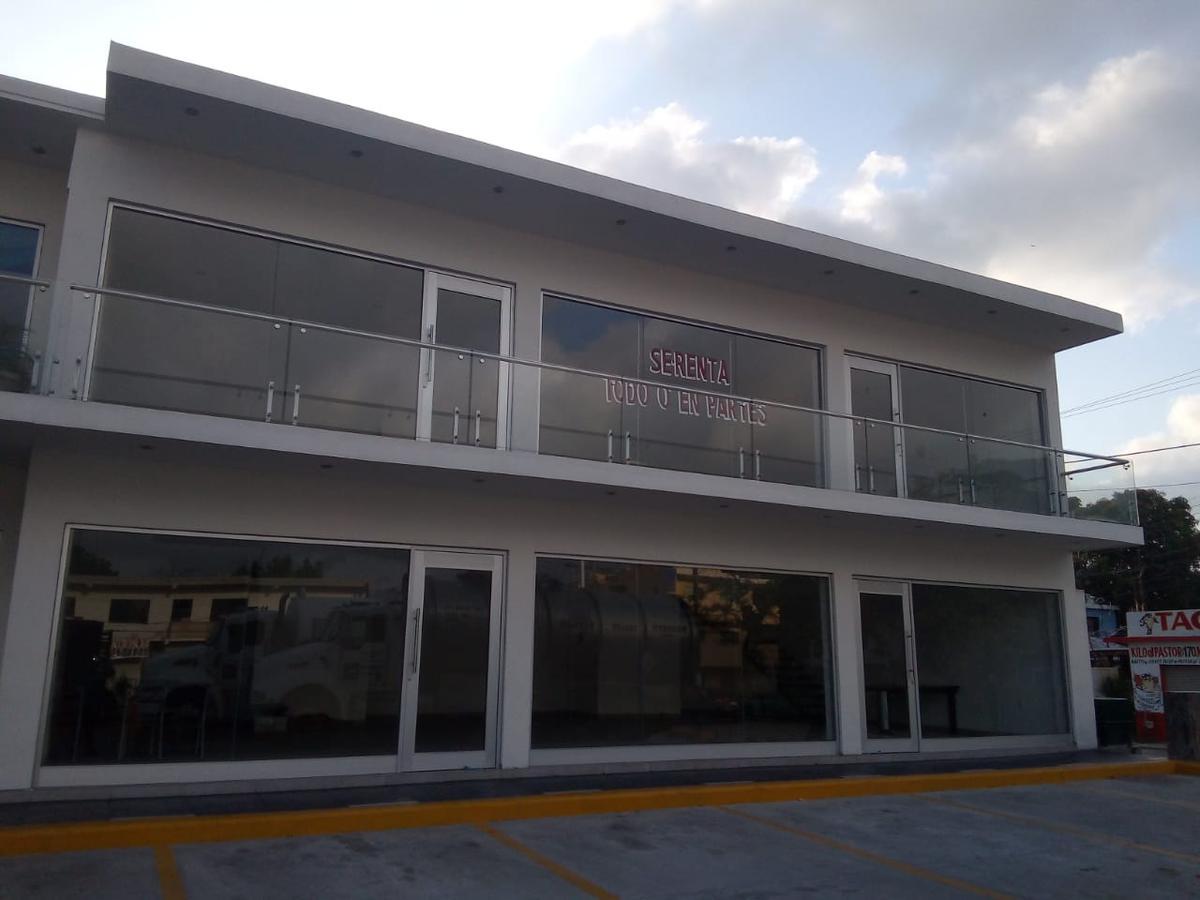 Foto Local en Renta en  Altamira,  Altamira  LOCAL EN ZONA CENTRO DE ALTAMIRA