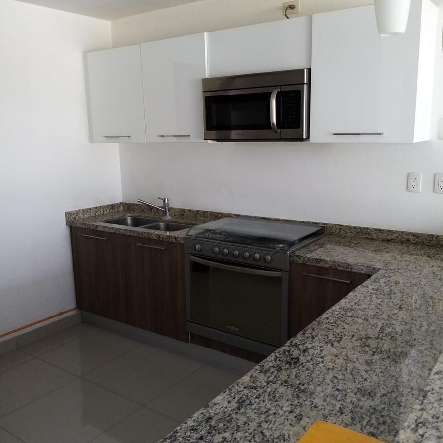 Foto Departamento en Renta en  Lomas Verdes,  Naucalpan de Juárez  Residencial Alta Vitta