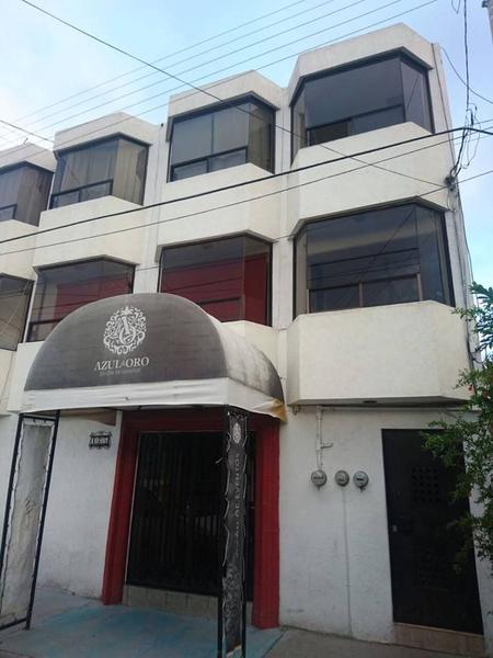 Foto Edificio Comercial en Venta en  Bellavista,  San Luis Potosí  PARA INVERSIONISTAS EDIFICIO COMERCIAL EN VENTA EN COLONIA BELLA VISTA