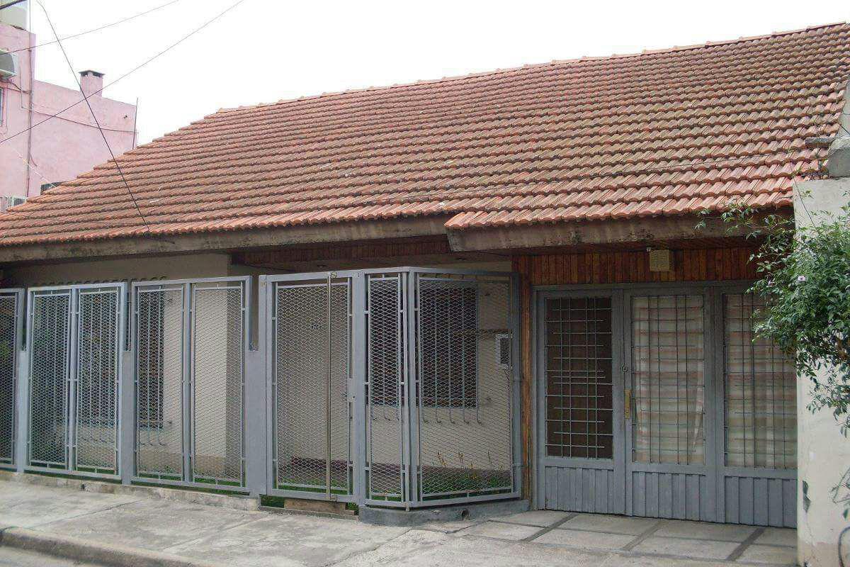 Foto Casa en Venta en  Beccar,  San Isidro  america al 1700