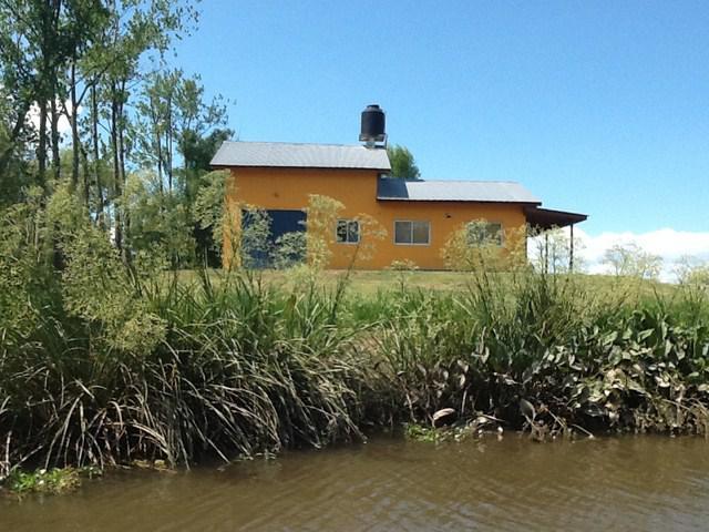 Foto Casa en Venta en  Antequera,  Zona Delta Tigre  Antequera y Antequerita