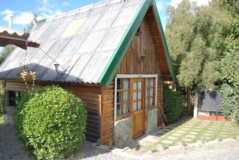 Foto Casa en Alquiler en  Bariloche ,  Rio Negro  El Faldeo