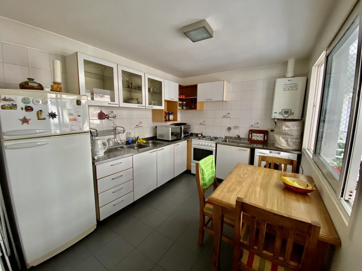 Foto Departamento en Venta en  Palermo ,  Capital Federal  Cerviño al 3900