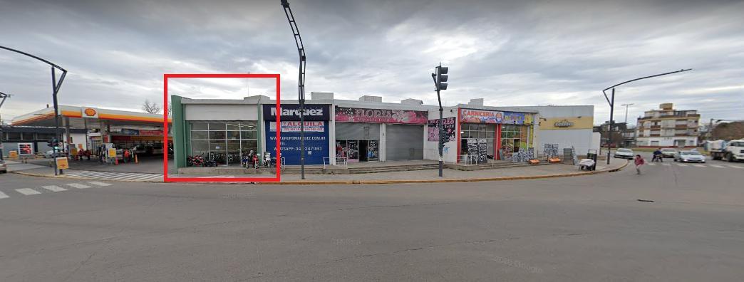Foto Local en Alquiler en  Rosario,  Rosario  Bv. Oroño y Uriburu - LOC. 1
