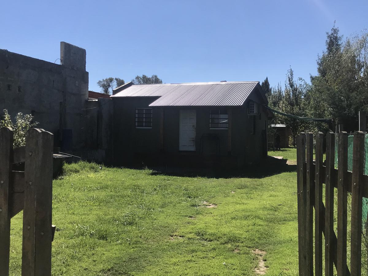 Foto Casa en Alquiler en  Balneario Viejo,  General Belgrano  Calle 624 entre 603 y 601