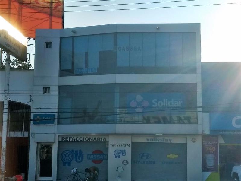 Foto Oficina en Renta en  Las Américas,  Tampico  COR2170-285 Carretera Tampico-Mante Oficina