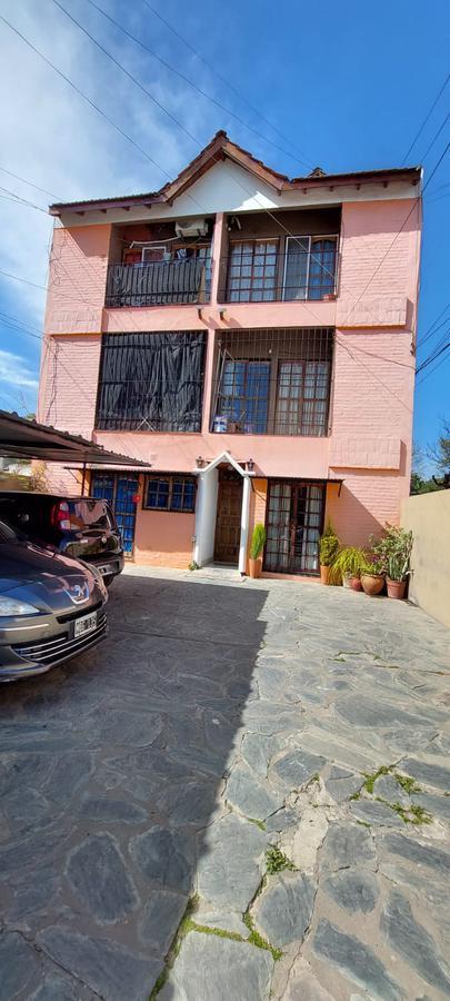 Foto Departamento en Alquiler en  San Miguel ,  G.B.A. Zona Norte  ARGUERO al 900