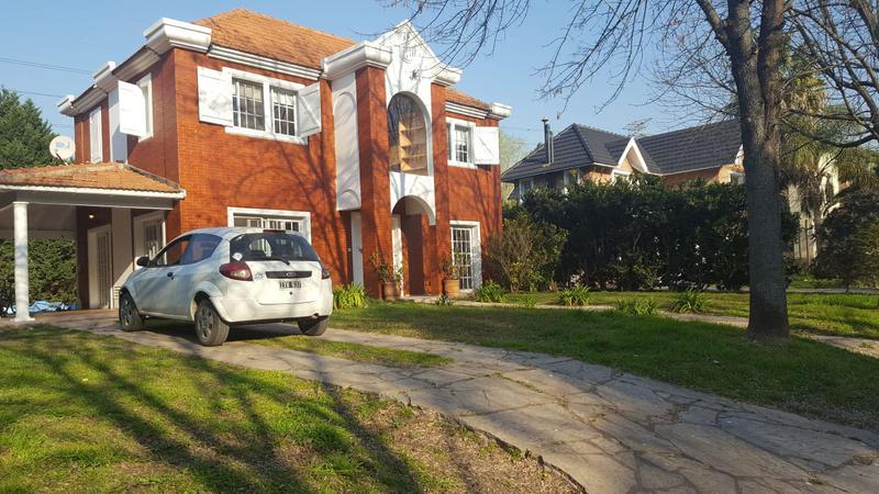 Foto Casa en Alquiler en  Solar Del Bosque,  Countries/B.Cerrado  Alquiler - Casa en el barrio privado Solar del Bosque